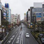 津田沼駅北口